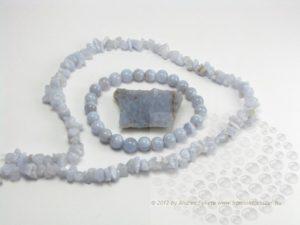 Gyógyító kövek - kalcedon